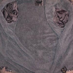 O'Neill Jackets & Coats - 🔴 SOLD 🔴O'Neill Flannel Plaid Sherpa Lined Shirt